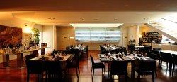 Dal Moro Gallery Restaurant