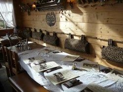 Restaurant le Chalet des Verdons Sud