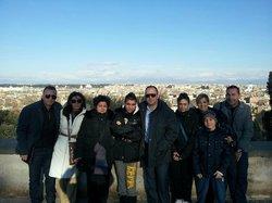 Noleggio con Conducente Porto di Civitavecchia -  Day Tours