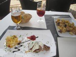 Mare's Restaurante