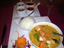 Thai Time Cafe