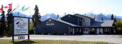 Raven Motel