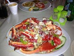 Restaurant Los Canones