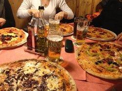 Restaurant Pizzeria Mosl