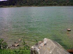 Linau Lake