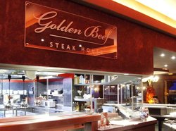 Golden Beef Steak House