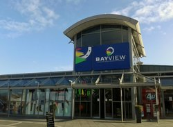 Bayview Shopping Centre