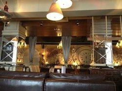 GQ Bar Asia