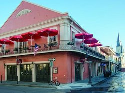 Chartres House Restaurant and Oyster Bar
