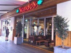 Nando's - Portsmouth