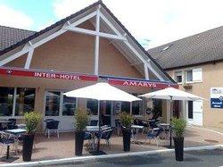 Inter-Hotel Amarys Chateauroux