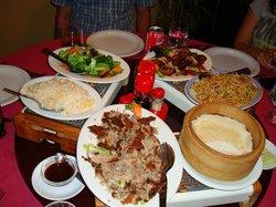 Oriental Resturante