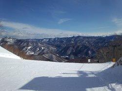 White World Oze Iwakura