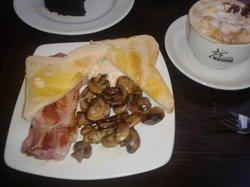 Zamzingo Cafe