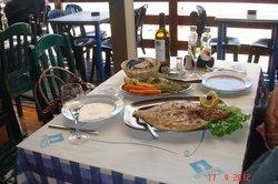 Restaurante A Esplanada Do Pescador