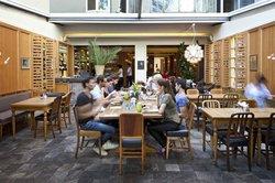 The House Cafe Teşvikiye