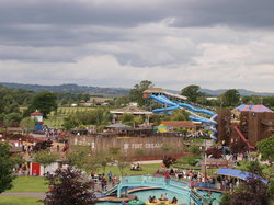 Crealy Adventure Park & Resort