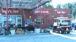 Pokey's Cafe