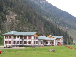 Hotel Sonamarg Resort