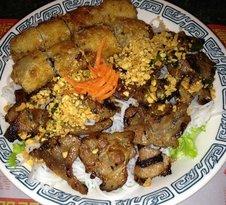 Kim Son Restaurant