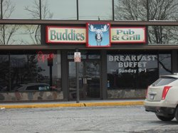 Buddies Pub and Grill