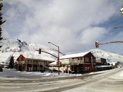 Anvil Motel