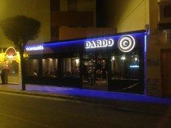 Cocteleria Cafe Dardo