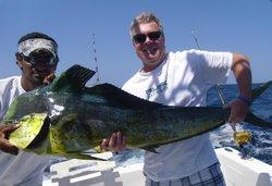 Papagayo Sportfishing