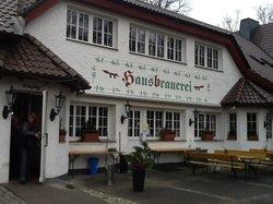 Waldgasthaus Steinbach & Hausbrauerei