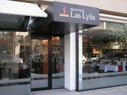 Las Lylis Resto Bar
