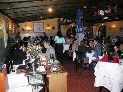 Restaurant Etoile D'ocean