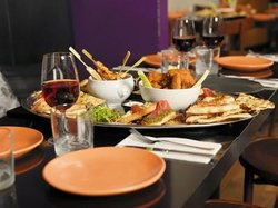 Marbella Spanish Restaurant