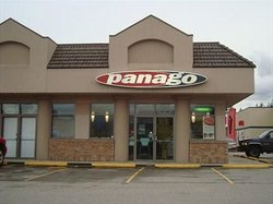 Panago Pizza Place