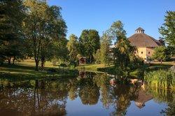The Round Barn Farm