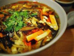 Cho Dumpling King