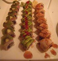Zumak Sushi-bar