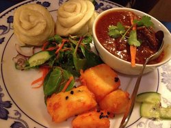Tibetan Kitchen