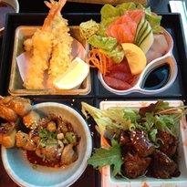 Meshiya Japanese Restaurant