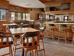 Coach's Corner Pub