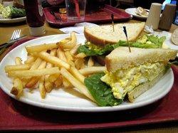 Dagwoods Sandwiches & Salades