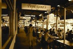Papa Gino's Pizza Restaurant