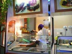 Taste of Life Restaurant