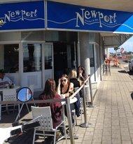 Newport Market & Deli