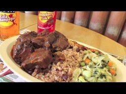 Island Spice Fine Caribbean Takeout