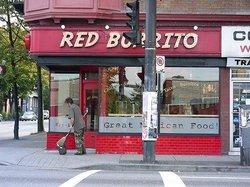 Red Burrito