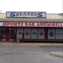 Sneakers Restaurant