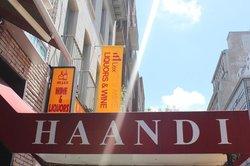 Handi Restaurant