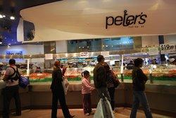 Peter's Seafood