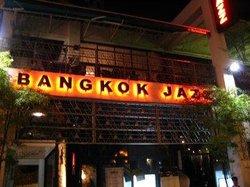 Bangkok Jazz