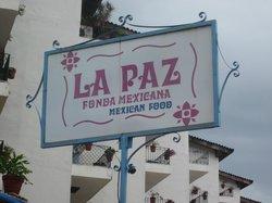 La Paz Fonda Mexicana